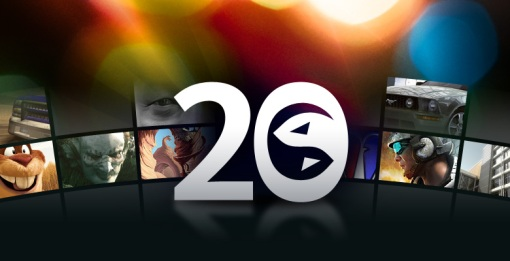 20 años de 3d studio, felicidades